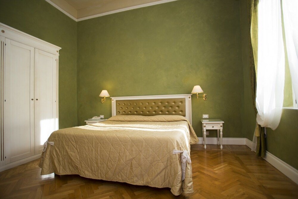 호텔 젠나리노(Hotel Gennarino) Hotel Image 31 - Guestroom