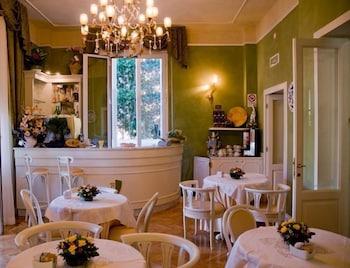 호텔 젠나리노(Hotel Gennarino) Hotel Image 57 - Breakfast Area