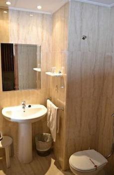 호텔 프리마베라(Hotel Primavera) Hotel Image 13 - Bathroom