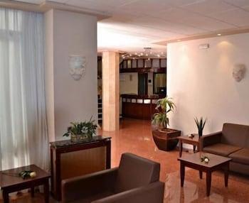 호텔 프리마베라(Hotel Primavera) Hotel Image 26 - Hotel Interior