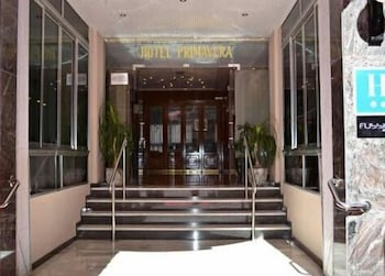 호텔 프리마베라(Hotel Primavera) Hotel Image 28 - Hotel Entrance