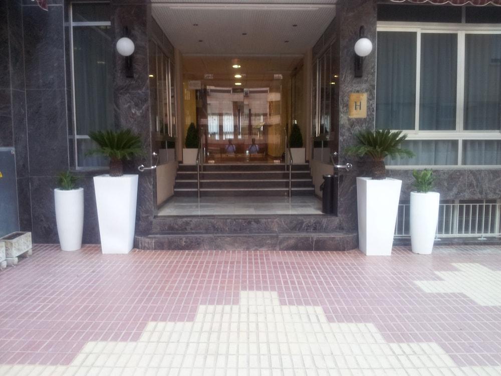 호텔 프리마베라(Hotel Primavera) Hotel Image 0 - Featured Image