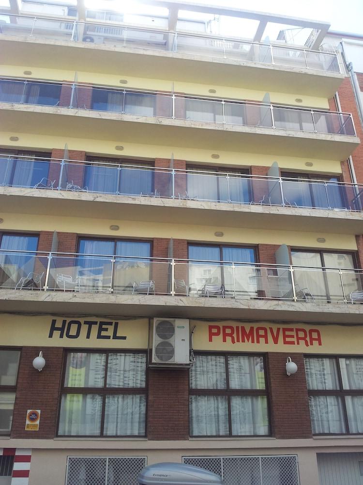 호텔 프리마베라(Hotel Primavera) Hotel Image 27 - Hotel Front