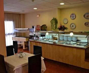 호텔 프리마베라(Hotel Primavera) Hotel Image 31 - Dining