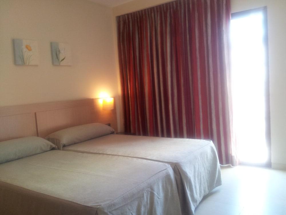 호텔 프리마베라(Hotel Primavera) Hotel Image 10 - Guestroom
