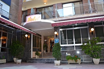호텔 프리마베라(Hotel Primavera) Hotel Image 29 - Hotel Entrance