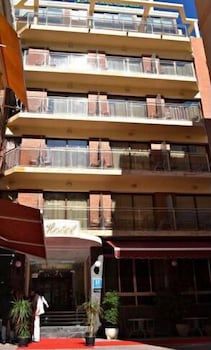 호텔 프리마베라(Hotel Primavera) Hotel Image 1 - Exterior