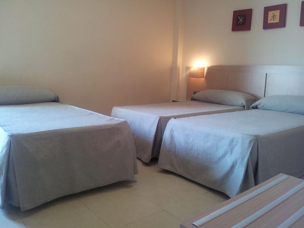 호텔 프리마베라(Hotel Primavera) Hotel Image 11 - Guestroom