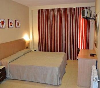 호텔 프리마베라(Hotel Primavera) Hotel Image 3 - Guestroom