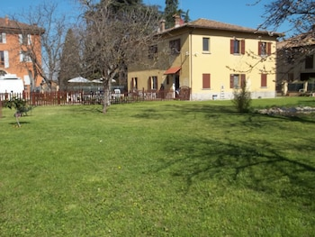 A CASA VITTORIA BED AND BREAKFAST