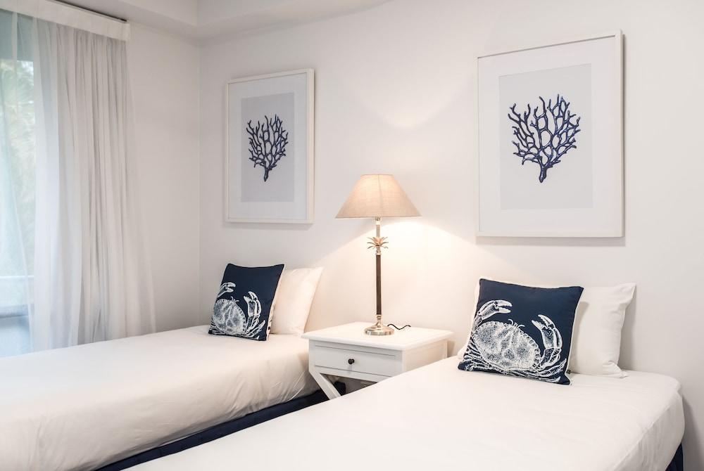 누사 퍼시픽 리조트(Noosa Pacific Resort) Hotel Image 74 - Guestroom