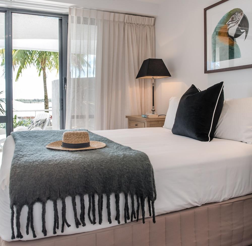 누사 퍼시픽 리조트(Noosa Pacific Resort) Hotel Image 75 - Guestroom
