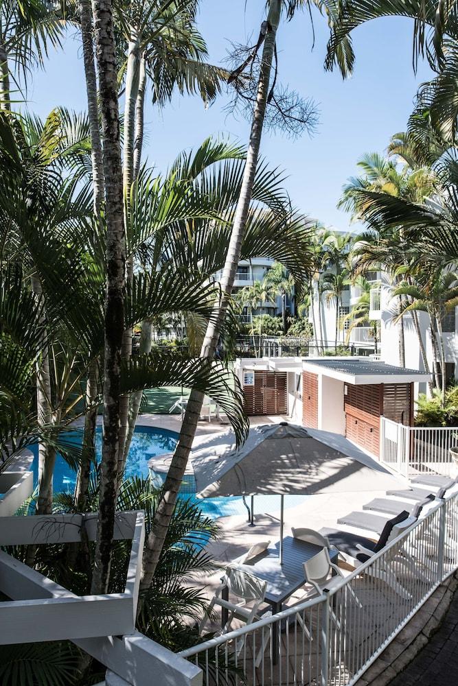 누사 퍼시픽 리조트(Noosa Pacific Resort) Hotel Image 56 - Terrace/Patio