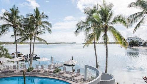 . Noosa Pacific Resort