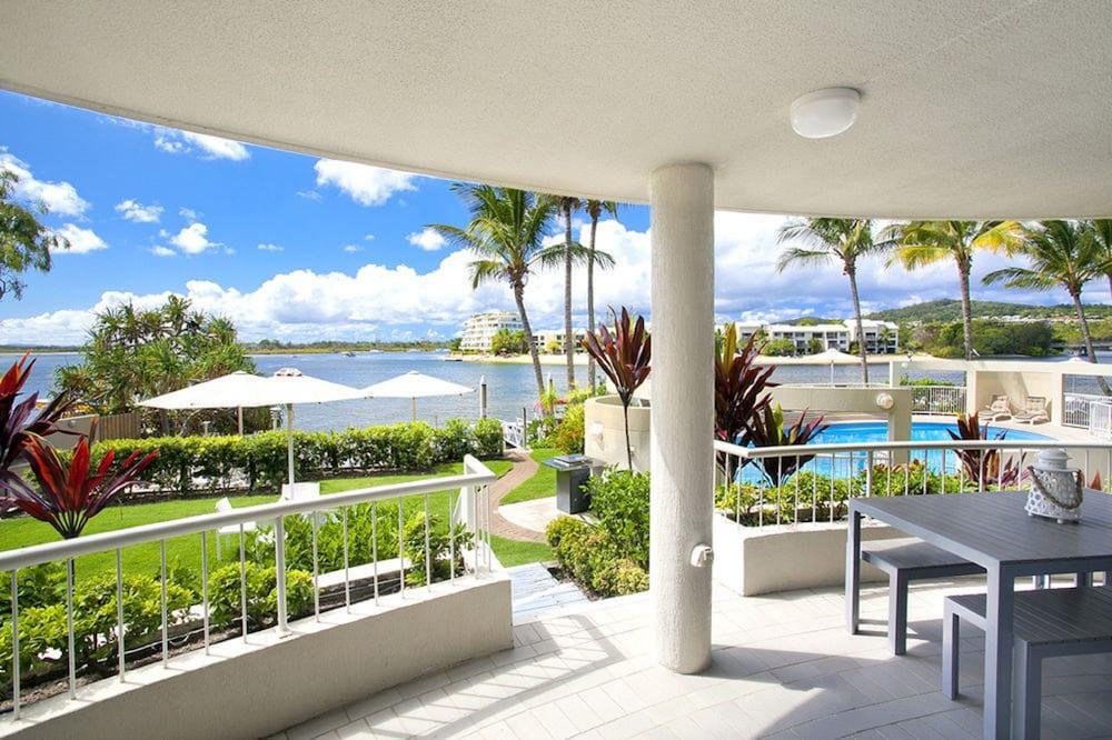 누사 퍼시픽 리조트(Noosa Pacific Resort) Hotel Image 79 - Terrace/Patio