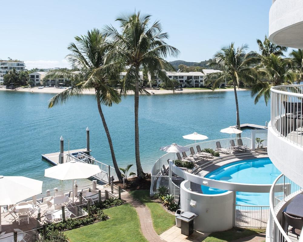 누사 퍼시픽 리조트(Noosa Pacific Resort) Hotel Image 58 - Terrace/Patio