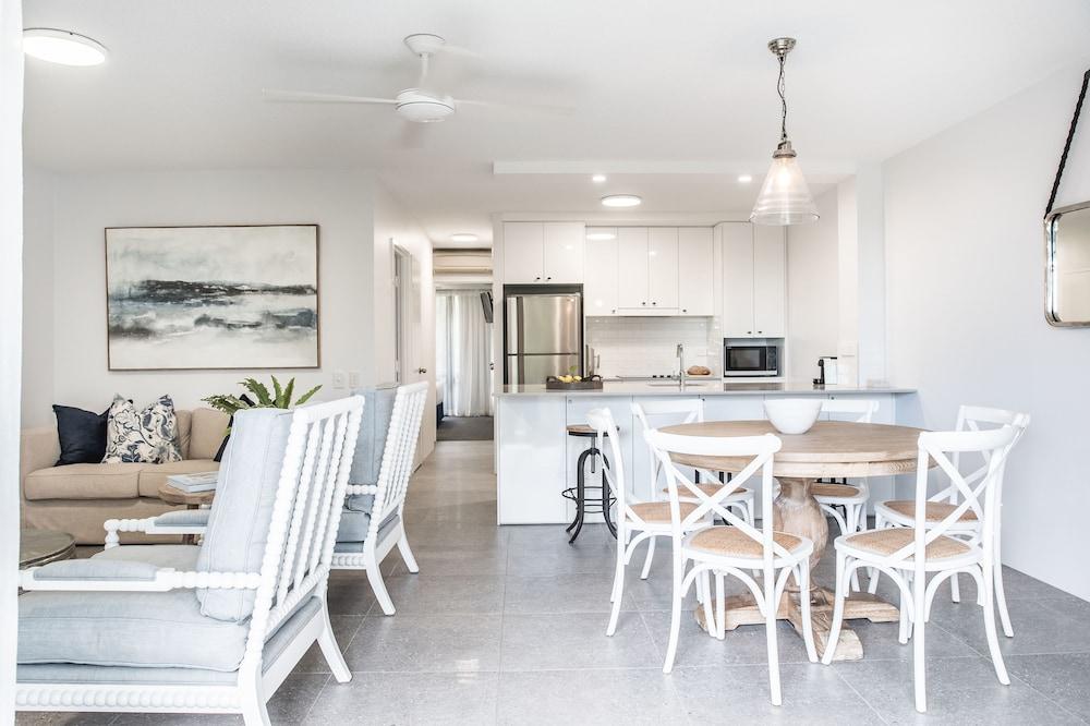 누사 퍼시픽 리조트(Noosa Pacific Resort) Hotel Image 47 - Living Area