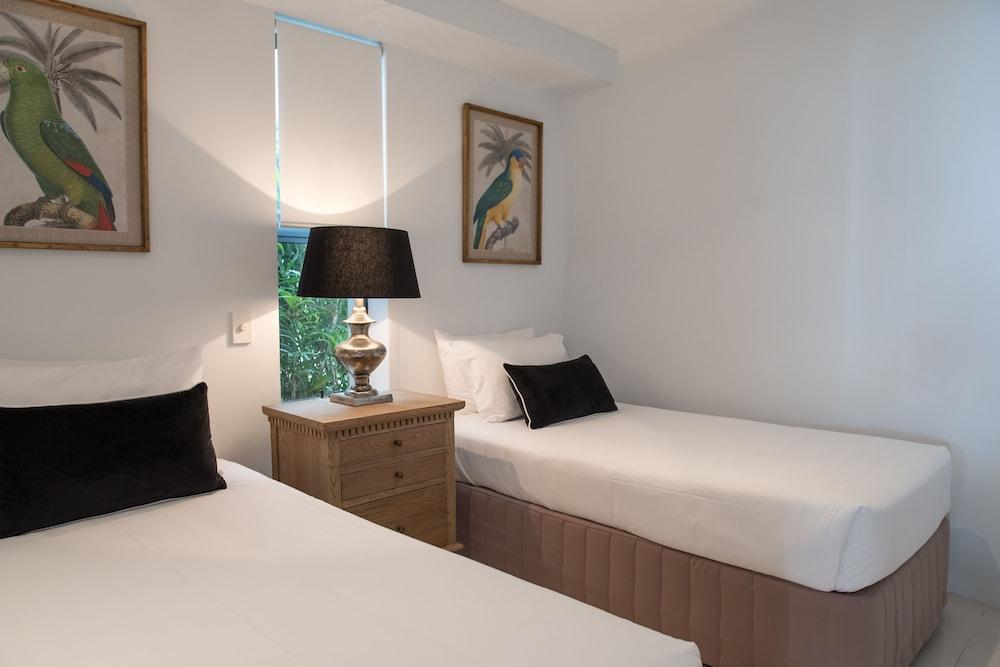 누사 퍼시픽 리조트(Noosa Pacific Resort) Hotel Image 17 - Guestroom
