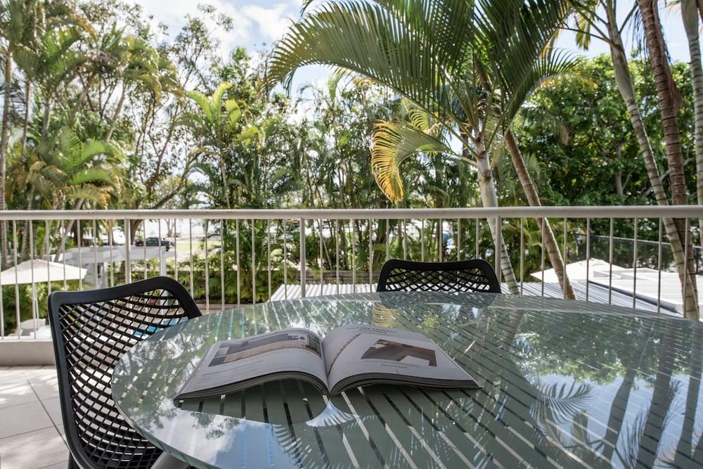 누사 퍼시픽 리조트(Noosa Pacific Resort) Hotel Image 60 - Terrace/Patio