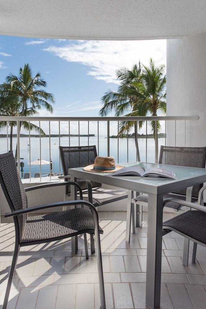 누사 퍼시픽 리조트(Noosa Pacific Resort) Hotel Image 61 - Terrace/Patio