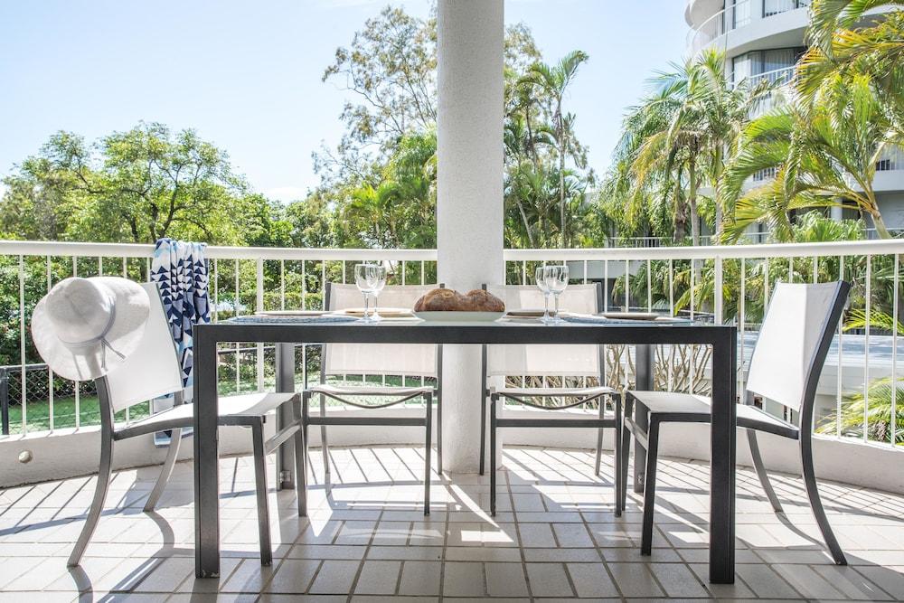 누사 퍼시픽 리조트(Noosa Pacific Resort) Hotel Image 62 - Terrace/Patio