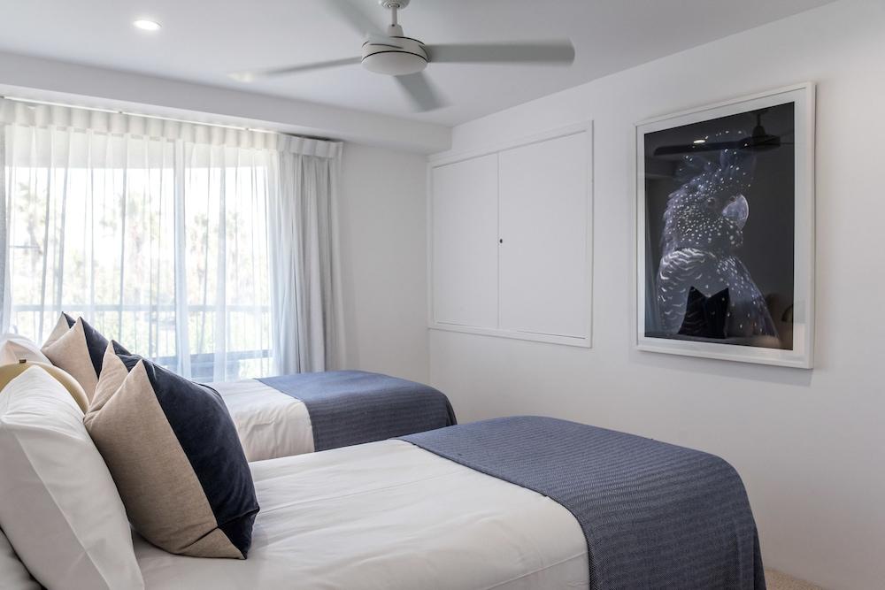 누사 퍼시픽 리조트(Noosa Pacific Resort) Hotel Image 21 - Guestroom