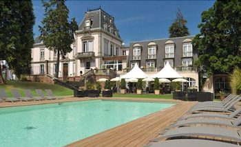 Hotel - LE H - Hôtel & Restaurant