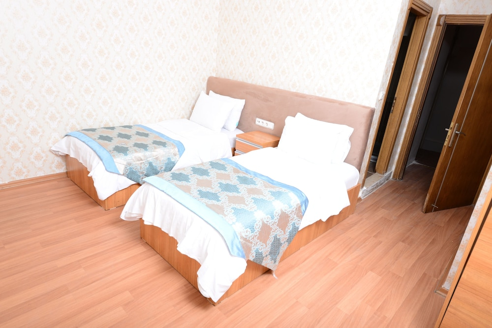더 럭스 부티크 호텔(The Luxx Boutique Hotel) Hotel Image 8 - Guestroom