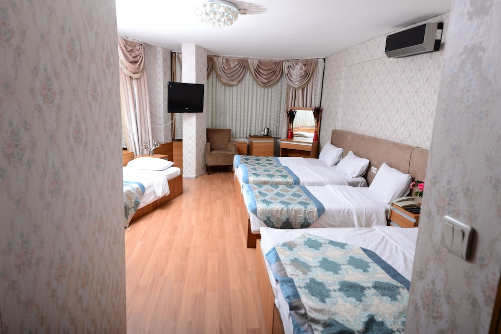 더 럭스 부티크 호텔(The Luxx Boutique Hotel) Hotel Image 3 - Guestroom