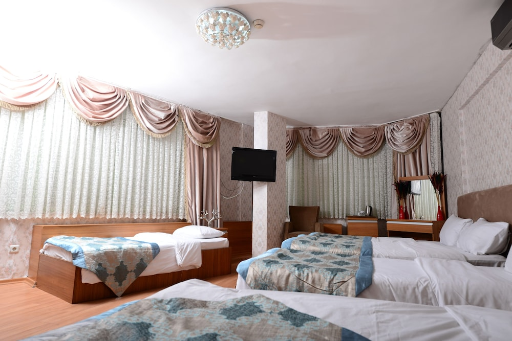 더 럭스 부티크 호텔(The Luxx Boutique Hotel) Hotel Image 4 - Guestroom
