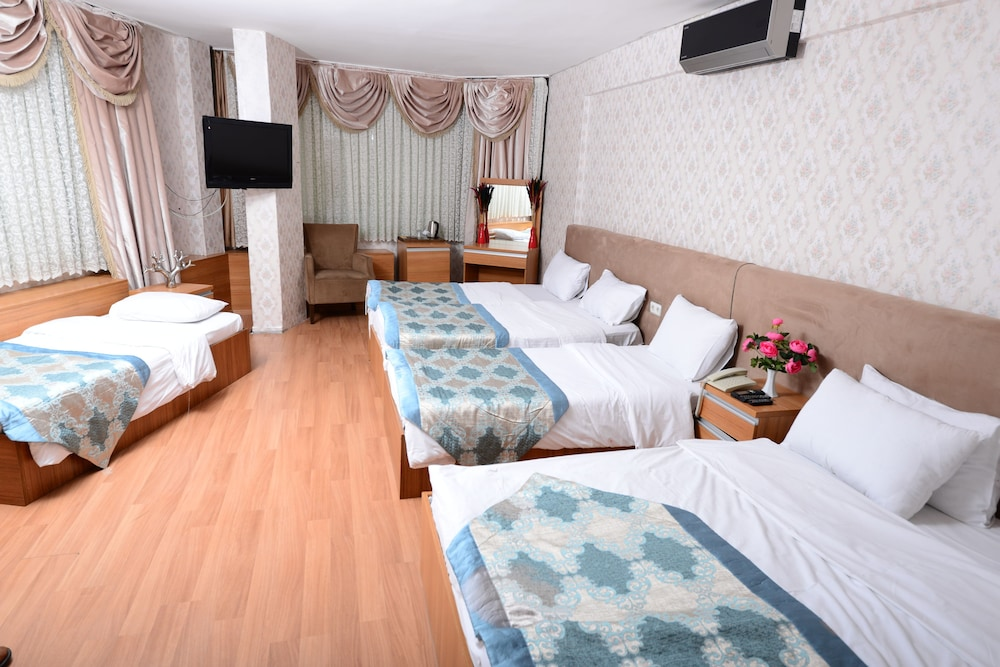 더 럭스 부티크 호텔(The Luxx Boutique Hotel) Hotel Image 6 - Guestroom