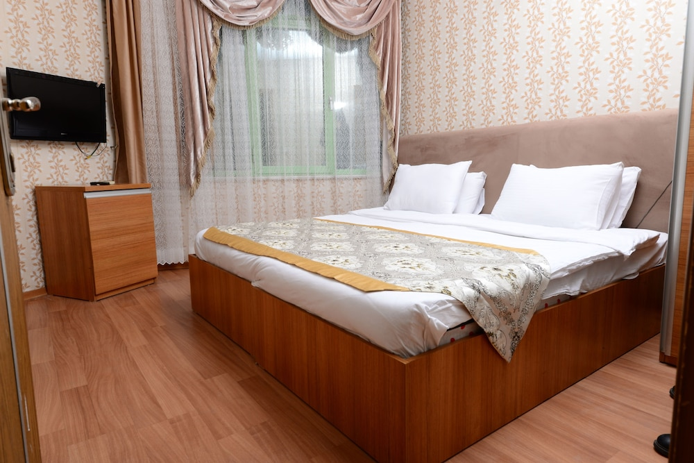 더 럭스 부티크 호텔(The Luxx Boutique Hotel) Hotel Image 12 - Guestroom