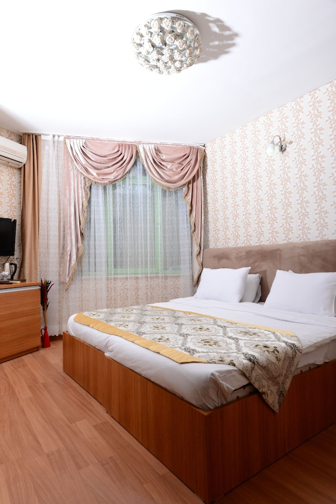더 럭스 부티크 호텔(The Luxx Boutique Hotel) Hotel Image 13 - Guestroom