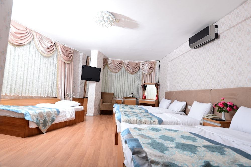 더 럭스 부티크 호텔(The Luxx Boutique Hotel) Hotel Image 11 - Guestroom