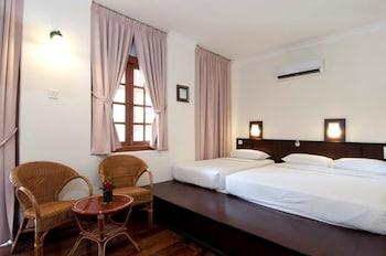 1926 ヘリテージ ホテル