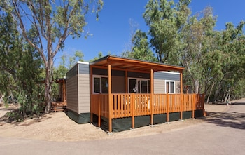 Mobile Home, 3 Bedrooms