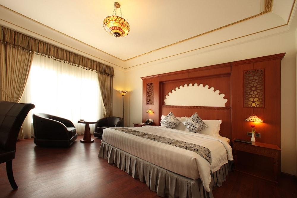 플래티넘 호텔(Platinum Hotel) Hotel Image 17 - Guestroom