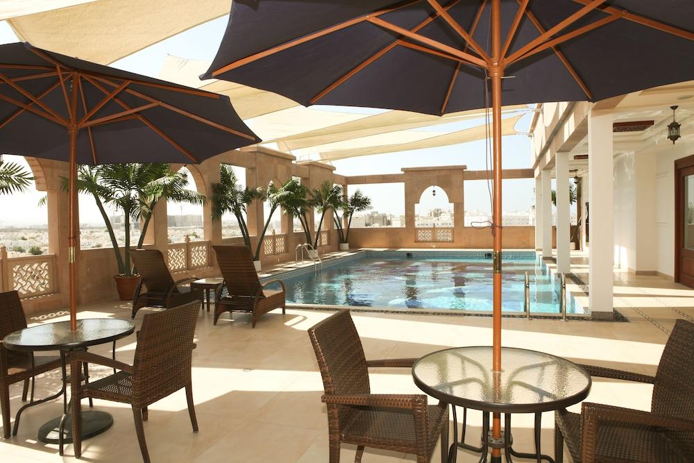 플래티넘 호텔(Platinum Hotel) Hotel Image 28 - Property Amenity