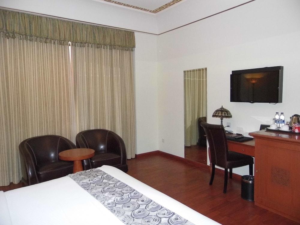 플래티넘 호텔(Platinum Hotel) Hotel Image 8 - Guestroom