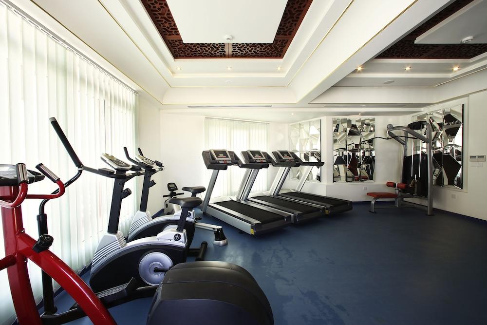 플래티넘 호텔(Platinum Hotel) Hotel Image 26 - Gym