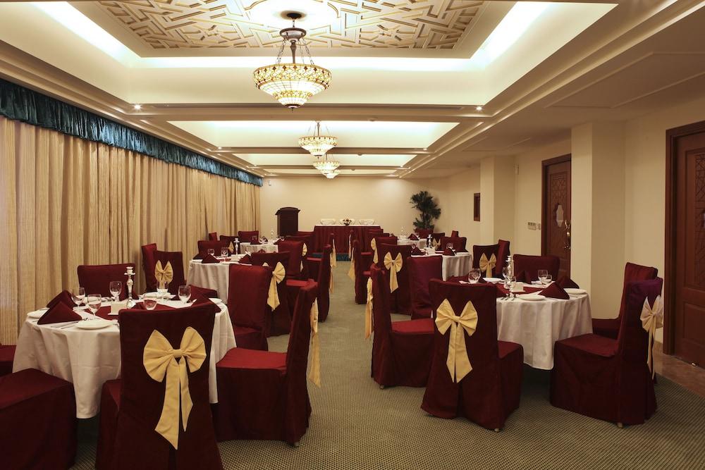 플래티넘 호텔(Platinum Hotel) Hotel Image 42 - Meeting Facility