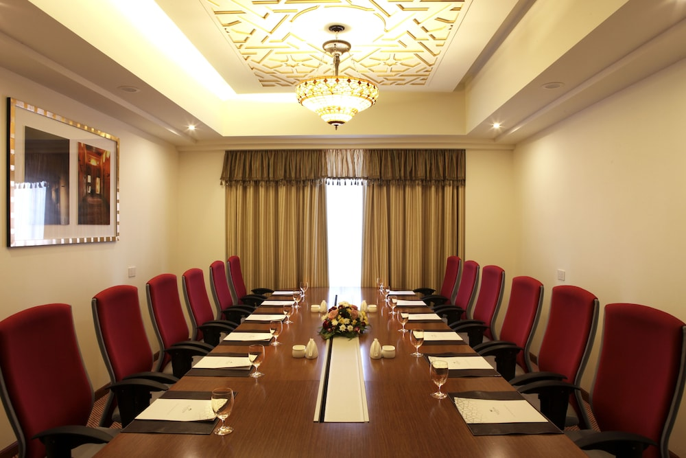 플래티넘 호텔(Platinum Hotel) Hotel Image 41 - Meeting Facility