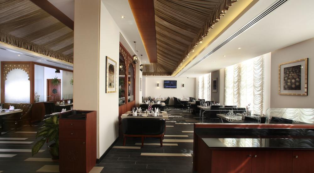 플래티넘 호텔(Platinum Hotel) Hotel Image 33 - Coffee Shop