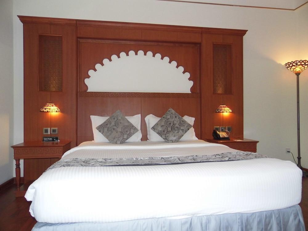 플래티넘 호텔(Platinum Hotel) Hotel Image 12 - Guestroom