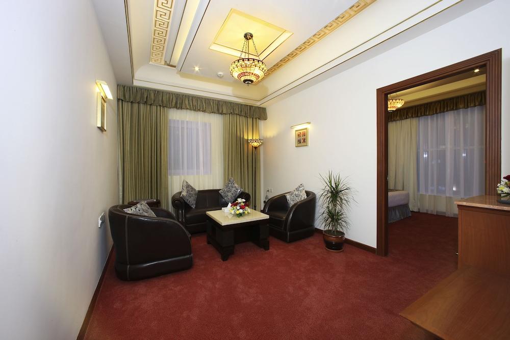 플래티넘 호텔(Platinum Hotel) Hotel Image 11 - Guestroom