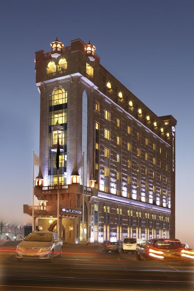 플래티넘 호텔(Platinum Hotel) Hotel Image 0 - Featured Image