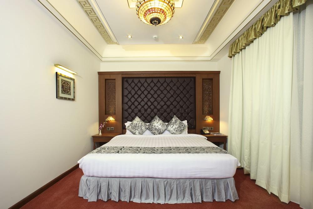 플래티넘 호텔(Platinum Hotel) Hotel Image 18 - Guestroom