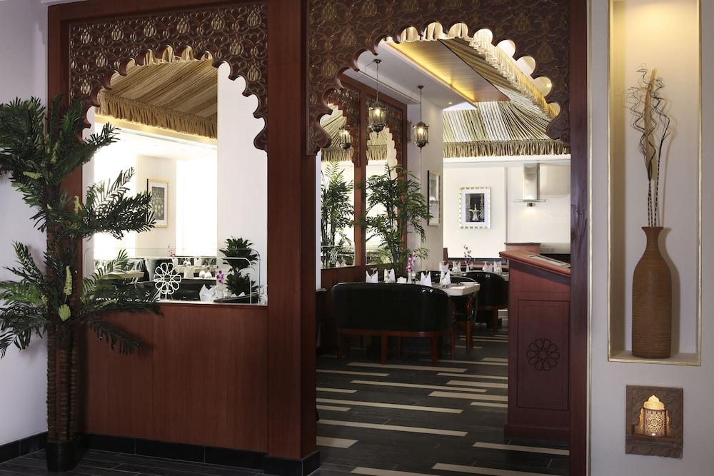 플래티넘 호텔(Platinum Hotel) Hotel Image 34 - Coffee Shop