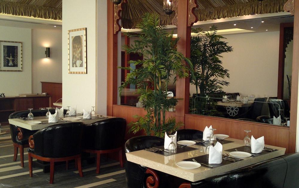 플래티넘 호텔(Platinum Hotel) Hotel Image 32 - Coffee Shop