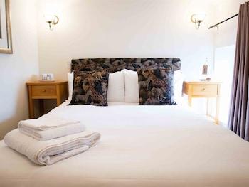 Double Room, Ensuite (Captains)